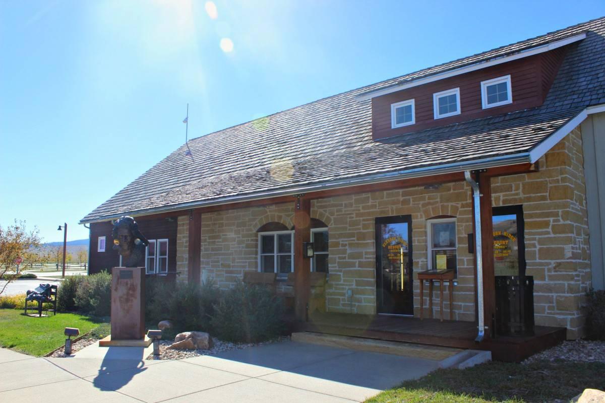 Elkhorn Ridge Resort General Store