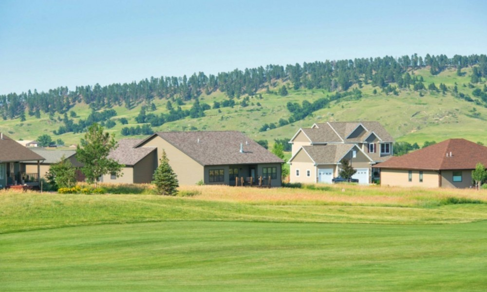 elkhorn ridge golf estate houses