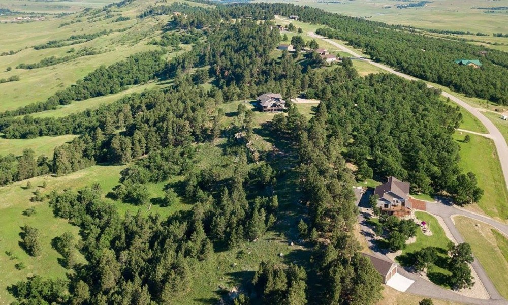 Frawley Ranch Estates Real Estate in Spearfish